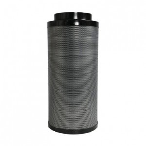Black Ops Carbon Filter 8 in x 24 in 750 CFM