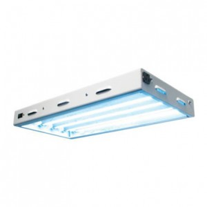 Sun Blaze T5 High Output 2 ft Long 4 Lamp System