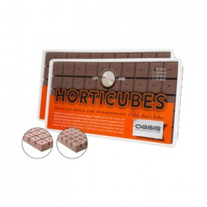 1.5 in. Oasis Rootcubes