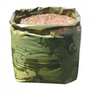 Camo Grow Bags