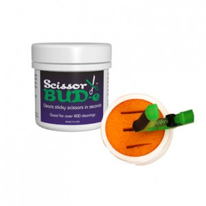 Scissor Bud-e Cleaner