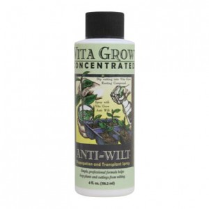 Vita Gro Anti Wilt Spray 4 oz.