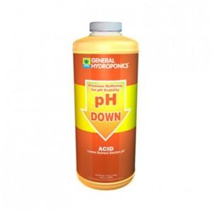pH Down – Quart Size