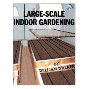 Large-Scale Indoor Gardening