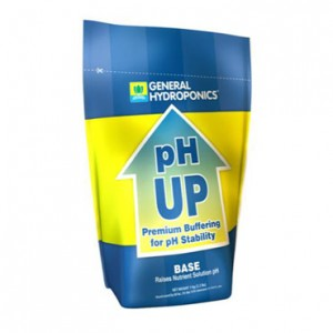 pH Up 1.5 lb. Dry