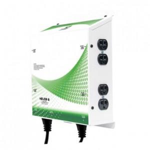 Helios 8 - 8 Light 240v Controller w/ Dual Trigger