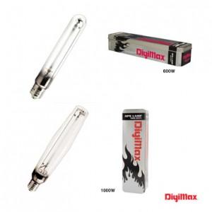 DigiMax Digital HPS Lamps